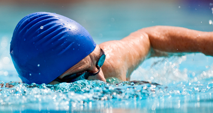 Caughlin Atheltic Club - Swimming