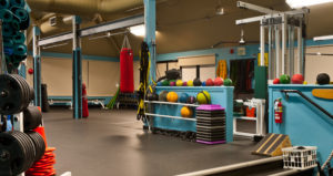 Caughlin Atheltic Club - Fitness