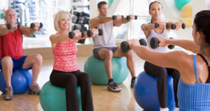 Caughlin Athletic Club Fitness