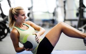 Personal Training Caughlin Athletic Club