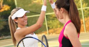 Caughlin Atheltic Club - Tennis